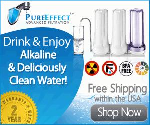 best fluoride filter